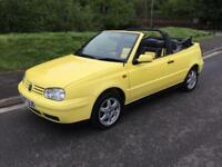 1999 VOLKSWAGEN GOLF 2.0 Colour Concept 2dr