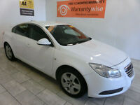2010 Vauxhall Insignia 2.0CDTi 160 ecoFlex ***BUY FOR ONLY £24 A WEEK***