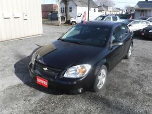 2010 Chevrolet Cobalt Sedan CERTIFIED 2 YEAR WARRANTY!!!!!!