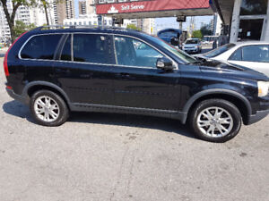 2007 Volvo XC90 AWD SUV, Crossover 5595.00 PLUS HST AND LIC