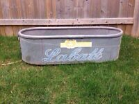 Labatt Beer Tub