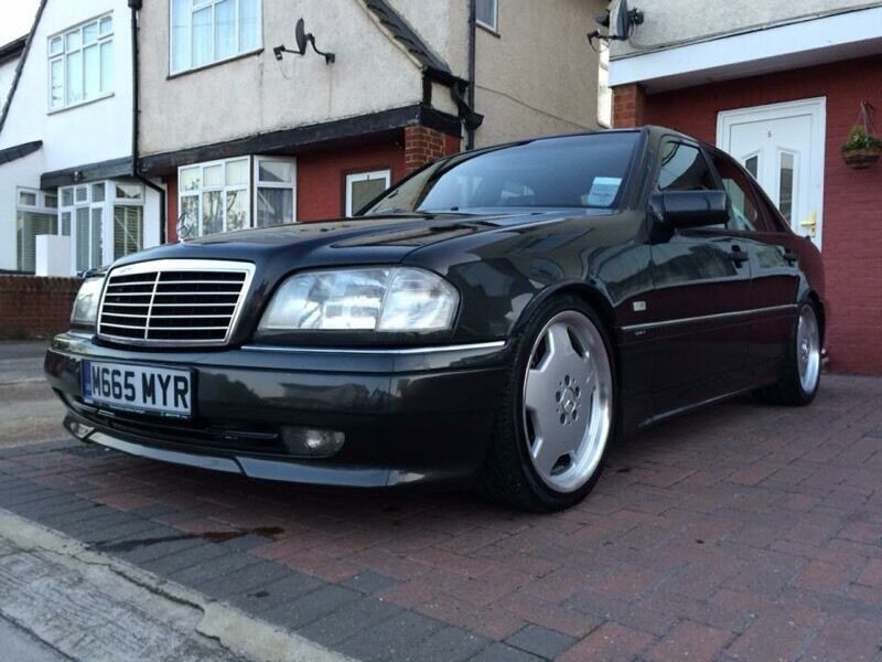 Mercedes C36 Amg In Southall London Gumtree