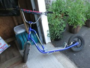 Scooter for sale!