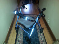 Various Handicapped in-home items