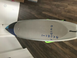 Blu Wave Carbon Race 14.0 Stand Up Paddle Board