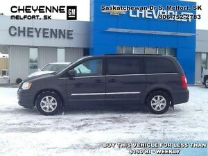 2012 Chrysler Town  Country Touring   - Certified - $136.25 B/W