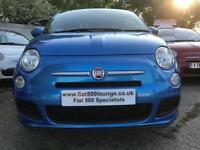 Fiat 500 Twinair Plus Hatchback 0.9 Manual Petrol