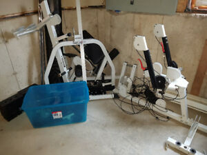 Body craft gym FREE Need gone asap