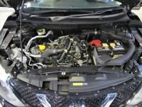 2015 NISSAN QASHQAI 1.2 DiG T N Tec+ 5dr Xtronic Auto