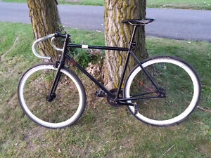 Single speed / Fixie Bike