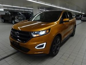 Ford EDGE Sport TOIT+GPS+CAM 2015