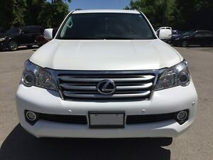 2011 LEXUS GX 460 4WD * 1 OWNER * LEATHER * SUNROOF * REAR CAM * London Ontario image 9