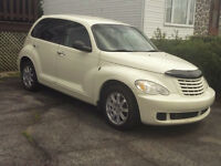 2008 Chrysler PT Cruiser Familiale