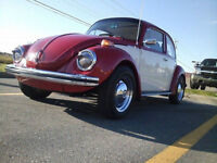 VW Super Beetle