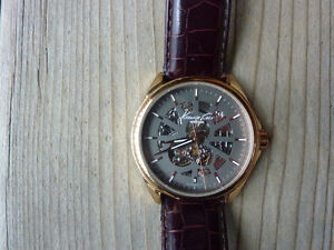 Men's Kenneth Cole Watch For Sale