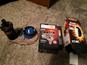 GM electronic ignition conversion kit