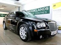 Chrysler 300c 3.0 V6 CRD C TOURING AUTO [3X SERVICES, LEATHER and HEATED SEATS]