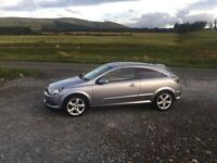 VAUXHALL ASTRA 2005 1.8 SRI - MINT CONDITION not FIESTA, CORSA, FORD, SUZUKI, SEAT