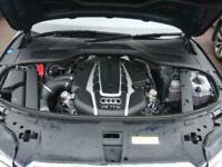 2014 64 AUDI A8 4.0 L TFSI QUATTRO SE EXECUTIVE 4D 429 BHP