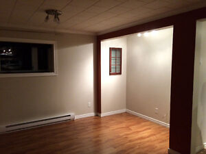 One Bedroom Apartment in Foxtrap Available December 1 St. John's Newfoundland image 6