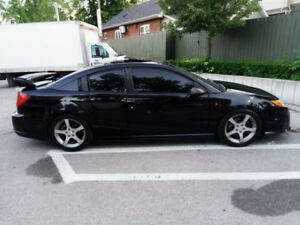 Saturn Ion Redline Supercharged *Rare *Low Km