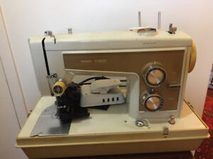 Metal Sewing Machines for sale - work perfectly