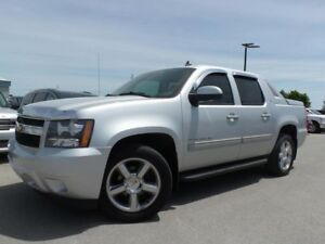 2012 Chevrolet Avalanche LT W/1SB 4WD