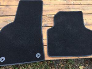 winter/summer mats for VW Jetta