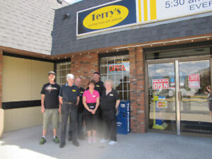 D/Washer / Prep / Line Cook (Penticton, BC)