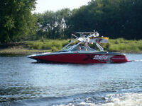 BEAUTIFUL 2010 MASTERCRAFT X-STAR