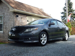2009 Toyota Camry Sport Edition!!    PRICED REDUCED!!