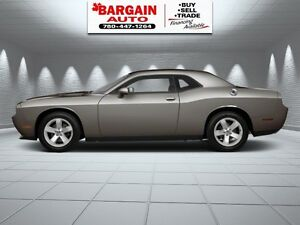 2011 Dodge Challenger SXT Plus