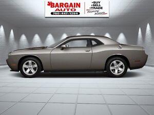 2011 Dodge Challenger SXT Plus
