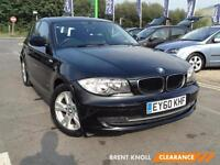 2010 BMW 1 SERIES 118d SE
