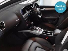 2014 AUDI A5 2.0 TDI 177 SE Technik 5dr Multitronic [5 Seat]