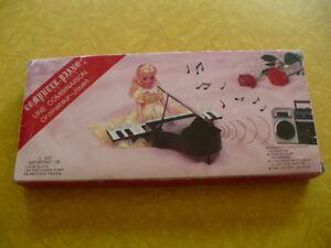 COMPUTER PIANO MODEL:CP-2000 ( VINTAGE SANS CODE BARRE )