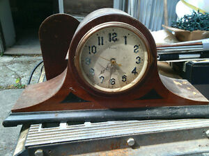 New Haven Westinghouse Electric Clock