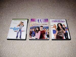 FAMILY DVDS SET FOR SALE!