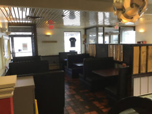 Ice Cream Parlor / Restaurant for Sale