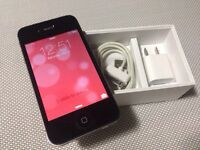Iphone 4s 16GB Bell , Virgin Mobile