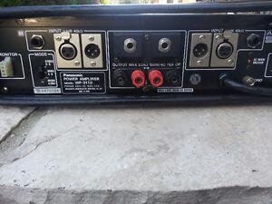 RAMSA WP-9110 Kitchener / Waterloo Kitchener Area image 4