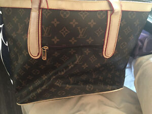 Louis Vuitton large tote bag Peterborough Peterborough Area image 2