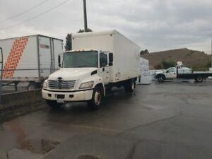 hino truck 5 ton