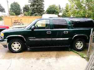 2003 Yukon XL Offers?Trades?
