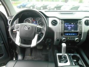 2015 Toyota Tundra Limited 5.7L Double Cab 4WD Peterborough Peterborough Area image 12
