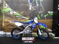 Yamaha YZF 250 Motocross bike Brand New 2018