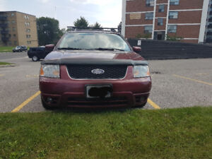 2005 Ford Freestyle Fully Loaded