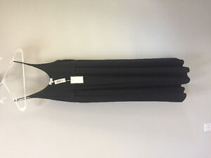 Aritzia Wilfred Bisous Dress NEW WITH TAGS