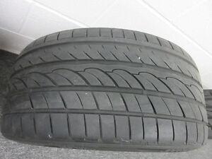 Mercedes Ace Aluminum Custom Wheels c/w Sumitomo Tires Edmonton Edmonton Area image 10