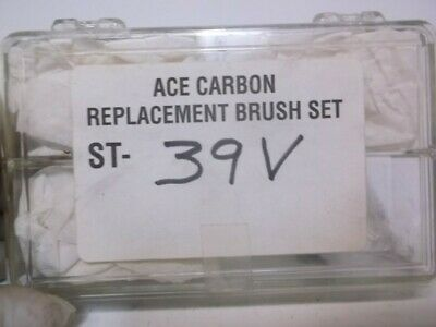 lot of 6 st 39v replment brush